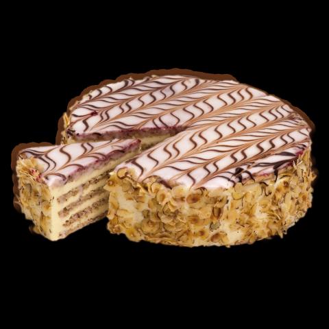 Esterhazy Torte Online Bestellen
