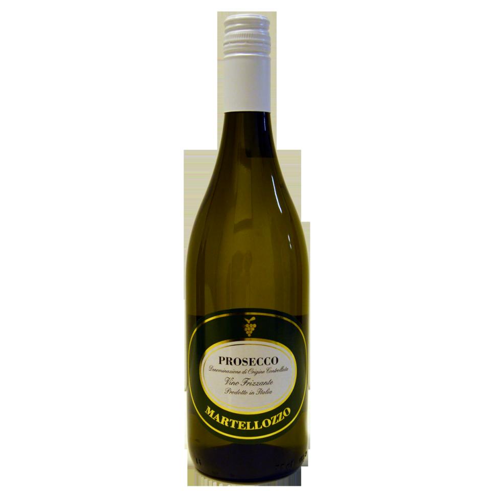 Martellozzo Prosecco Ovale Verde - Getränke - Online bestellen
