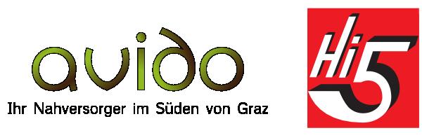 avido - Ihr Nahversorger im Süden von Graz und Hi5 günstiger Tanken